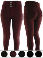 Pantalón Elasticado x3 unds. Tallas: M - L - XL
