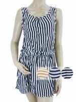 Mini Vestido x3 und. Talla: M/L - XL/XXL