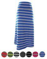 Falda de Algodón x4 unds. Tallas: Standar