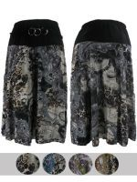 Falda de Lycra x4 unds. Tallas:Standar