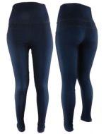 Calzas de Jeans x3 unds Tallas: Standar