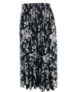 Faldas de Lycra x3 unds. Tallas:Standar