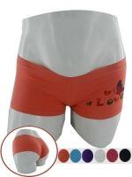 Pantaletas de Algodón x12 unds. Tallas: M - L - XL