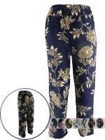 Pantalon Elasticado x3 unds Tallas:3XL