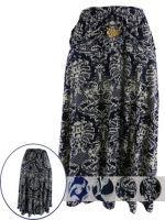 Faldas con Forro x3 unds. Tallas:Standar