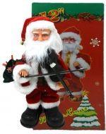 Viejo Pascuero Violinista x4 Unids.