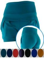Shorts con Bolsillos x5 unds. Tallas : M - L