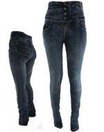 Pantalon Jeans para Dama x6 unds. Tallas : 40 - 42 - 44 - 46 - 50 - 52