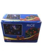 Luces Navideñas 100L rice arroz x10 Unds