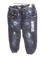 Bombacho Jeans  x4 unds. Tallas: 4 a 12 Años