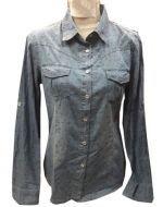 Camisa de Dama  x4 Unds Talla: M/L XL/XXL