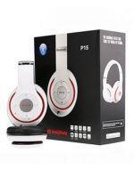 Audífonos  Bluetooth P15 x 3 Unds.