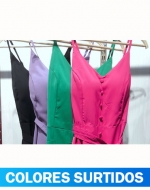 Polerón de Mujer Franela x 4 unds.Tallas: M - L - XL - XXL