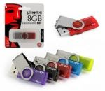 PenDrive 8 GB x 3 Unds.