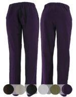 Pantalón de Tela x3 unds. Tallas: M al 3XL
