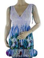 Mini Vestido de Lycra x3 unds. Tallas:Standar