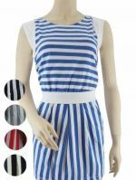 Mini Vestidos de Algodón x3 unds. Talla: M/L - L/XXL
