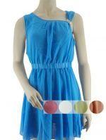 Vestido De  Gasa x3 Unds : Talla: M/L - XL/XXL