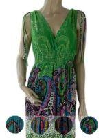 Vestido de Lycra x3 unds. Talla: Standar