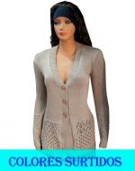 Vestidos de Lycra x3 unds. Tallas: Standar