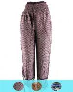 Bombacha Cotton  x4 unds Tallas: Standar