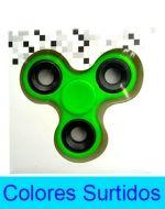 Spinner Fidget Anti Estres  x 200 und