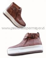 Zapatos de Ecocuero x15 Pares Talla:36-40