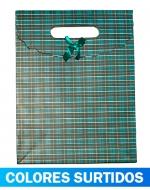 Pantufla de Lana Antideslizante x 12 pares Tallas: 6 a 7 años