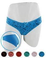 Bikini de Algodón x12 unds. Tallas: L - XL - 2XL
