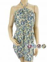 Mini Vestido x4 und. Talla: M/L - XL/XXL