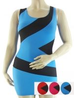 Mini Vestido x4 und. Tallas: S - M - L