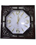 Reloj de Pared x 2 unds. Medidas : 41 x 41 cm aprox.