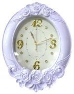 Reloj de Pared x 2 unds. Medidas : 50 x 39 cm aprox.