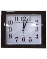 Reloj de Pared x 2 unds. Medidas : 41 x 33 cm aprox.