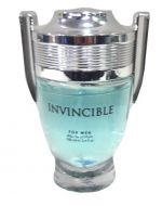 Perfume de Hombre Invincible  x 3 Unds. Medida  100 ml