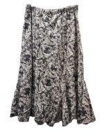 Falda de Lanilla Interior Forro x4 unds. Tallas: Standar