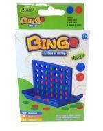 Juego Didáctico Bingo Pequeño x 12 Unds.