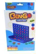 Juego Didáctico Bingo x 6 Unds.