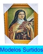 Cuadro de Imagenes x6 Unids Medida: 24x29 cm Aprox.