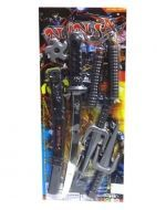 1 Set de Espadas