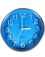 Reloj Despertador de 15x15 cm Aprox. x4 unds