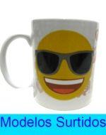 Tazon Emoticons x4 Und. Medida: 200 ML
