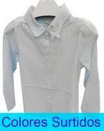 Camisa Para Niña  x 4 und 3 a 5 Años