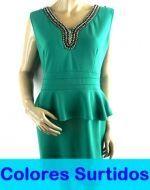 Mini Vestido x 3 unds Tallas: L - XL