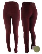 Calza Pantalon Algodón x3 unds. Tallas:M/L - L/XL - XL/XXL