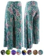 Faldas Pantalon x3 unds. Tallas:Standar