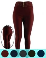 Pantalon Interior Piel Brillante x 12 unds Tallas: Standar