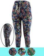 Pantalon Elasticado Interior Piel x 12 unds Tallas: Standar