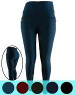 Pantalon Interior Piel con Cierre x 12 unds Tallas: XL