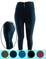 Pantalon Interior Piel x 12 unds Tallas: Standar